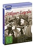 Stülpner-Legende (DDR TV-Archiv - 3 DVDs) -
