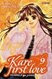 Kare First Love, Tome 9 :  (Panini Manga)