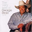Very Best of Strait 1981-1987 by George Strait (2004-01-20)