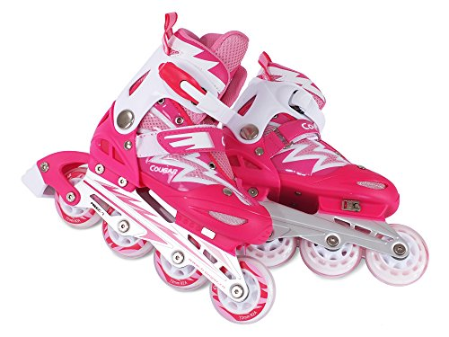 fa-sports-gears-pattini-in-linea-bambini-rosa-s-30-33