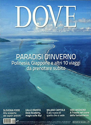 Dove Italy [Jahresabo]
