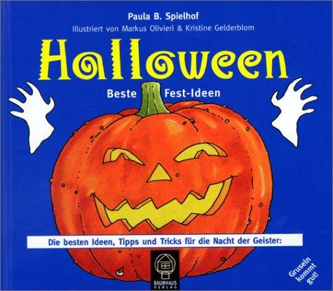 Halloween. Beste Fest-Idee (Am Main Halloween-frankfurt)