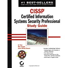 CISSP: Certified Information Systems Security Professional Study Guide by Ed Tittel (2003-03-03)