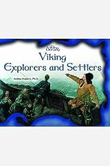 Viking Explorers & Settlers (Viking Library) by Andrea Hopkins PhD (2002-08-06) Hardcover
