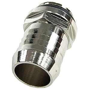 """13mm (1/2"""") Schlauchanschluss G1/4 mit O-Ring (FatBoy)"""