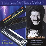 The Best Of Lee Oskar