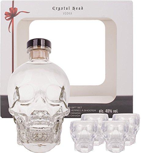 Crystal-Head-Vodka-mit-Geschenkverpackung-mit-4-Shotglsern-1-x-07-l