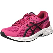 Asics Gel-Contend 3, Zapatillas de Gimnasia para Mujer