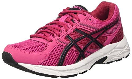 asics-gel-contend-3-scarpe-da-ginnastica-donna-rosa-sport-pink-black-cerise-38-eu