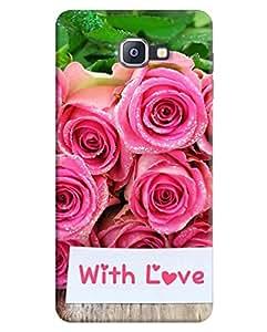 Samsung Galaxy A9 Pro Back Cover By FurnishFantasy