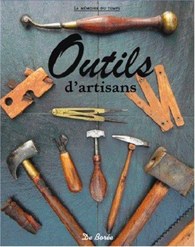Outils des artisans
