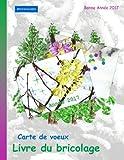 Telecharger Livres BROCKHAUSEN Carte de voeux Livre du bricolage Bonne Annee 2017 (PDF,EPUB,MOBI) gratuits en Francaise