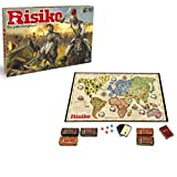 Hasbro Spiele B7404100 - Risiko - Edition 2016, Strategiespiel -