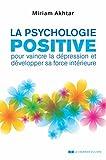 Best Livres Pour Dépressions - La psychologie positive : Pour vaincre la dépression Review