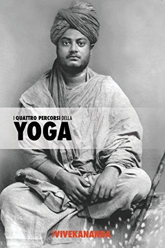 I Quattro Percorsi dello Yoga