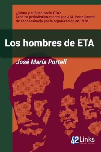 Los hombres de ETA