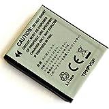 Energizer EZ-SLB1137C Chargeur Noir