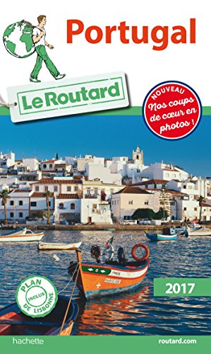Guide du Routard Portugal 2017 par Collectif
