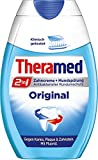 Theramed 2in1 Original, 3er Pack (3 x 75 ml)