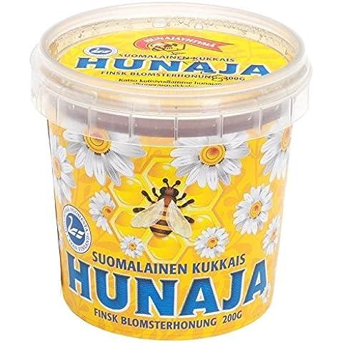 crema Funayaufutuma Miele fiore di cristallo miele 200g