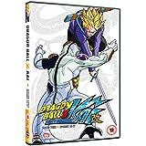 Dragon Ball Z Kai: Season 3 [DVD] [NTSC] by Tsuru Hiromi