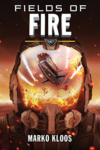 fields-of-fire-frontlines-book-5-english-edition