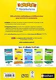 Image de L'Atelier de Vocabulaire CE1