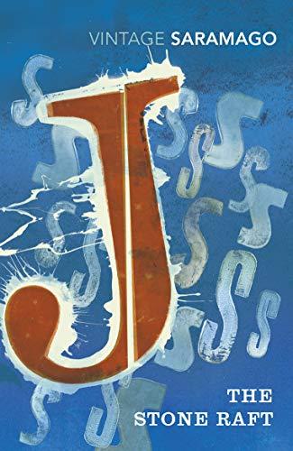The Stone Raft (English Edition) eBook: José Saramago: Amazon.es ...