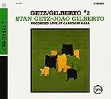 Getz/Gilberto No. 2