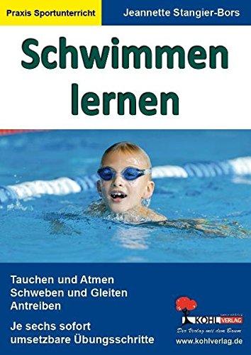 Preisvergleich Produktbild Schwimmen lernen