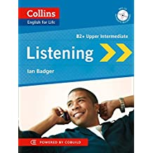 Listening: B2 (Collins English for Life)