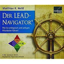 Der LEAD®-Navigator zur wirksamen Mitarbeiterführung
