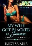 Meine Frau Hat Mich In Jamaika Verplündert: Interracial-Cuckolding (German Edition)