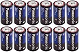 Panasonic Heavy Duty C-Batterien X 12