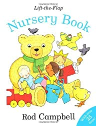 Lift-the-flap Nursery Book by Rod Campbell (2006-11-03)