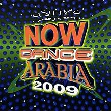 Now Dance Arabia 2009