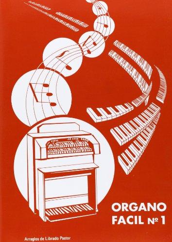 Organo Facil N.1