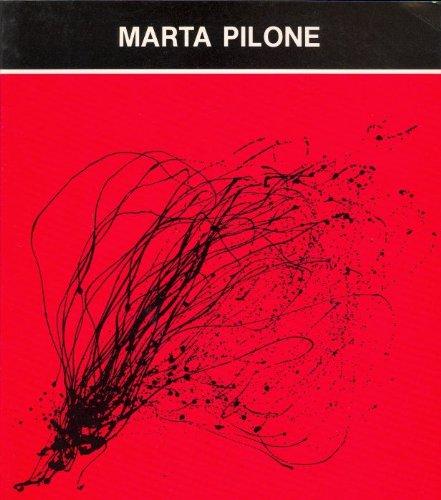 Marta Pilone. Pittura come scultura
