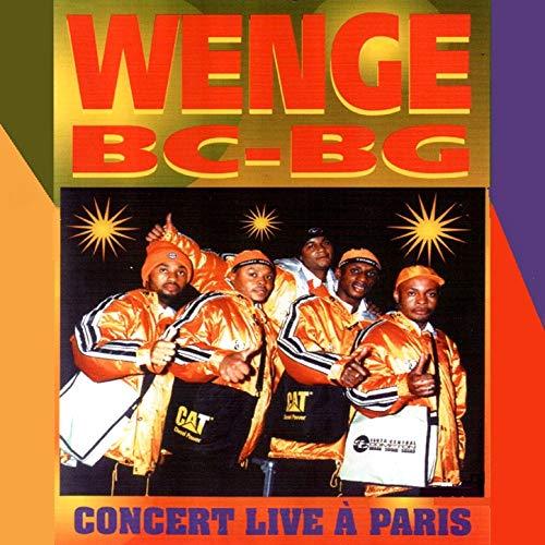 Concert Live à Paris (Bataclan) Bcbg Paris