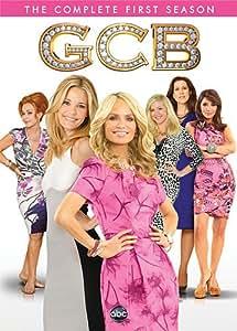 GCB: The Complete First Season [Region 1]