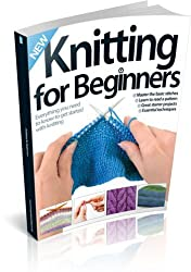 Knitting for Beginners Vol. 1