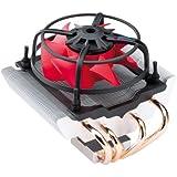 Xilence XilentBlade Pro CPU-Kühler mit PWM-Unterstützung schwarz