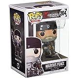 Funko Pop! - Marcus Fenix (Old Man) figura de vinilo, seria Gears of War (12188)