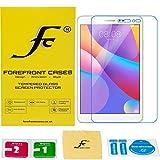 Forefront Cases® [HD KLARHEIT] Gehärtetes Glas Display Schutz Protektor Folie für Huawei Honor Pad 2 / MediaPad T2 8.0 Pro [Ultra DÜNN nur 0.3mm]