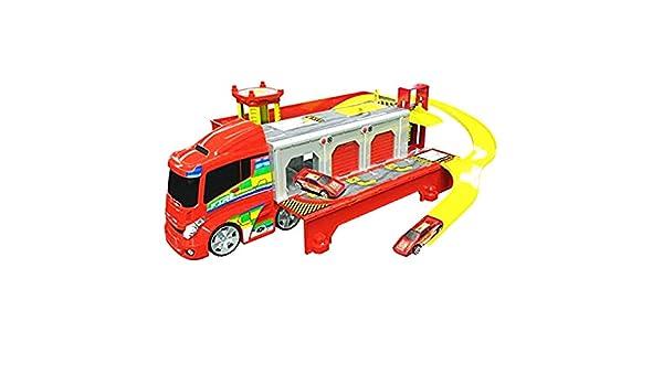 Teamsterz Camion Pompieri Stazione 1416429