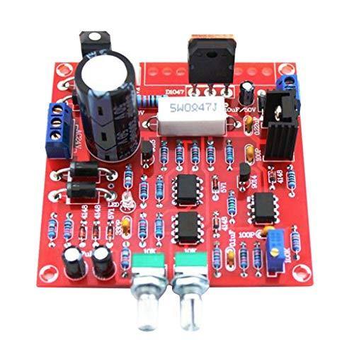 Homyl 0-30V 2mA-3A Verstellbare Dc Regulierte Netzteile DIY Kits Kurzschlussstrom Für Lab -