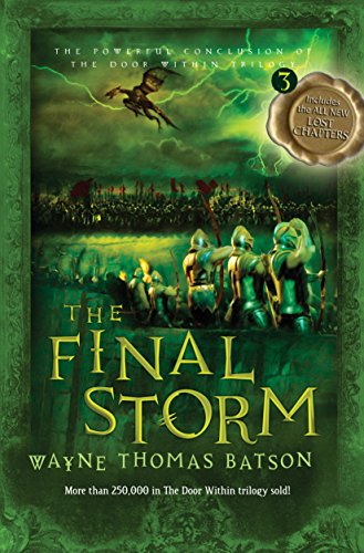 The Final Storm: The Door Within Trilogy - Book Three ...