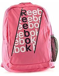 Reebok – Camiseta de los niños de la niña de la mochila