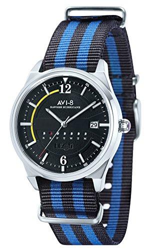 AVI-8 - Unisex Watch - Hawker Hurricane - AV-4044-02