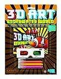 4m Unterwasserwelt 3D Kunst - Best Reviews Guide